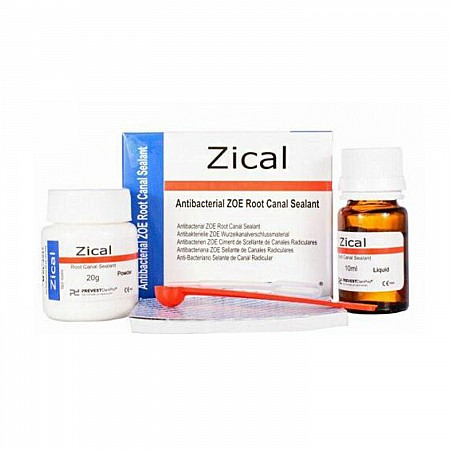 ZICAL ROOT CANAL SEALER